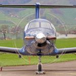 Keystone Aviation получает третий Pilatus PC-12