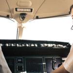 Как стать пилотом самолета