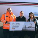 VIP Aviation и NetJets отметили юбилей