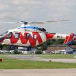 На «Иннопром-2019» покажут вертолеты VRT500 и Ансат