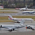 Air Charter Service «налетал» почти на $700 млн